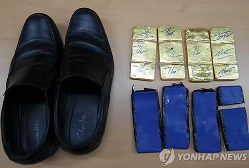 Vụ phi công và tiếp viên Việt Nam giấu 6kg vàng: Đang rà soát lại an ninh sân bay 1