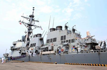Sina lật tẩy các chiến lược chống Trung Quốc của Mỹ 1
