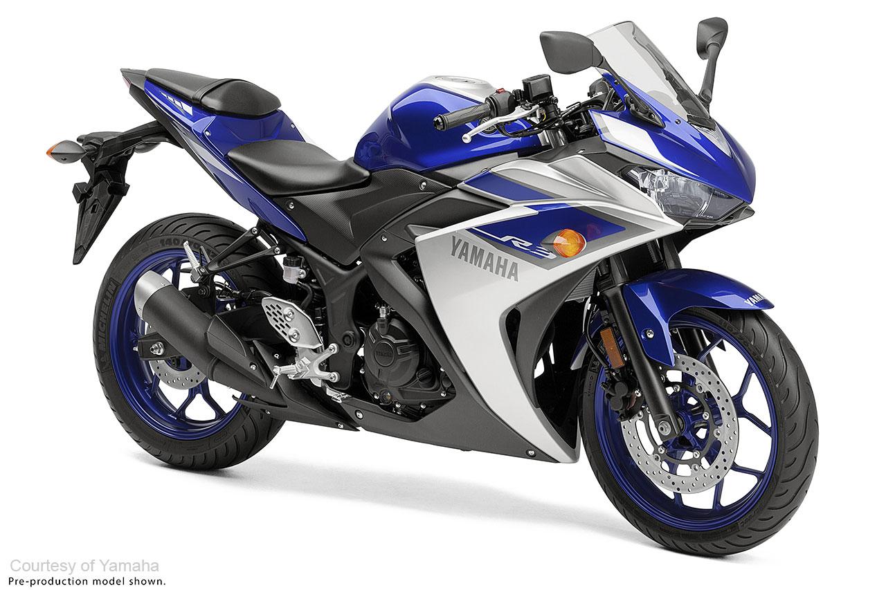 Yamaha R3 sẽ được phân phối chính hãng tại Việt Nam? 2