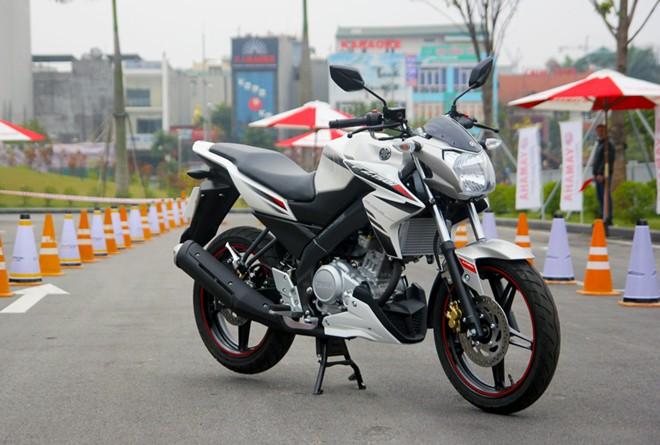 Yamaha R3 sẽ được phân phối chính hãng tại Việt Nam? 1