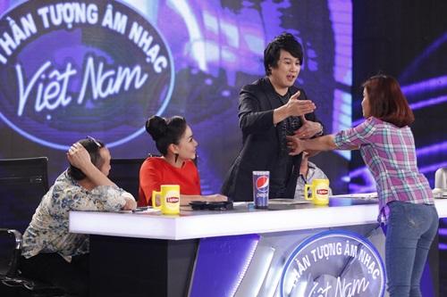 Vietnam Idol 2015 và bí mật hậu trường chưa kể 1