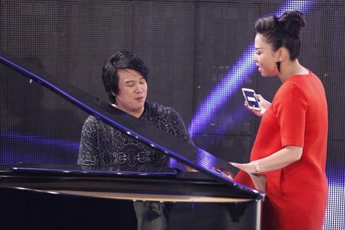 Vietnam Idol 2015 và bí mật hậu trường chưa kể 6