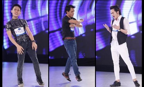 Vietnam Idol 2015 và bí mật hậu trường chưa kể 7