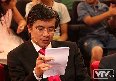 BTV Quang Minh từng bỏ du học Pháp để ở lại VTV 2