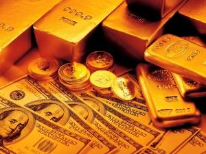 Giá vàng 17/4: Vàng SJC giảm nhẹ 30.000 đồng/lượng 1