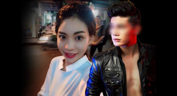Vụ người mẫu bán dâm ngàn đô: Chồng sắp cưới của Hải Yến lên tiếng  1