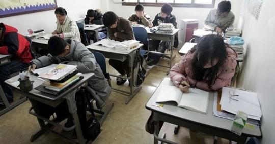 Hàn Quốc: Điện thoại cảnh báo ý định tự tử 2