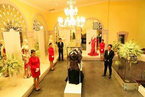 4 nữ đại gia giàu có, xinh đẹp bậc nhất showbiz Việt 9