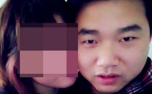 """""""Sở Khanh"""" Trung Quốc có 17 bạn gái, phải nhờ cảnh sát hộ tống ra viện 1"""