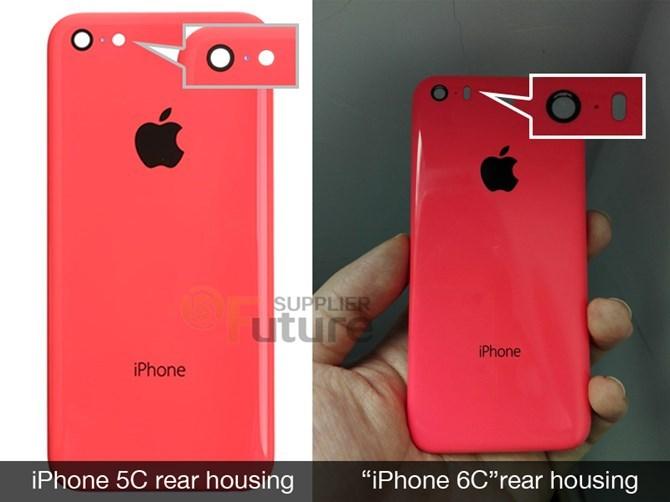 Tất tật thông tin iPhone 6C sắp ra lò 1