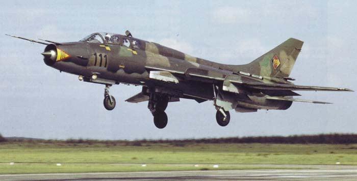 Vụ 2 máy bay Su-22 rơi ở Bình Thuận: Tiếp tục tìm kiếm máy bay Su-22 1