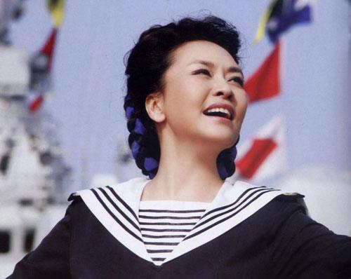 Trung Quốc nói truyền thông quốc tế say mê phu nhân Tập Cận Bình 1
