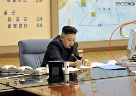 """Kim Jong-un: """"Biểu tượng thời trang"""" và những trào lưu gây sốt Triều Tiên 6"""