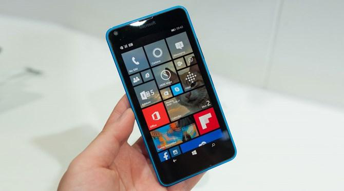 Top 3 smartphone tầm trung hấp dẫn giá 3 triệu đồng 4