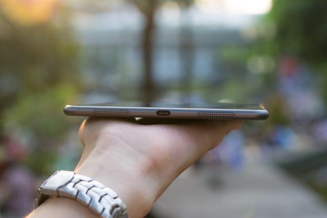 Trên tay Nokia N1 tại thị trường Việt Nam: Thiết kế đẹp, giá không rẻ 7