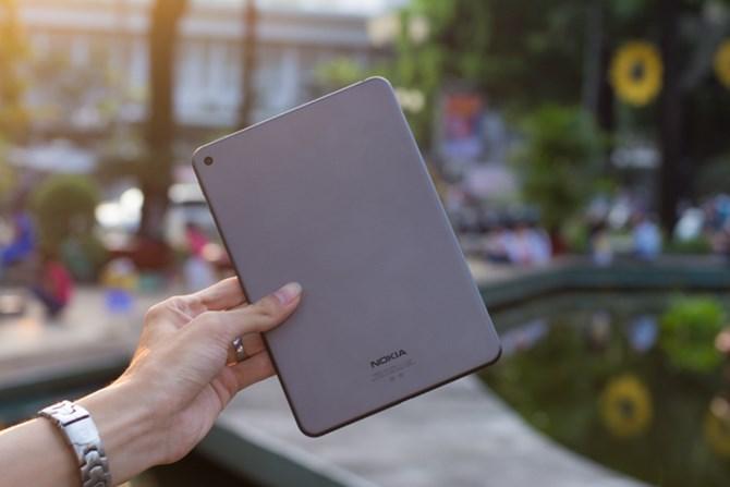 Trên tay Nokia N1 tại thị trường Việt Nam: Thiết kế đẹp, giá không rẻ 8