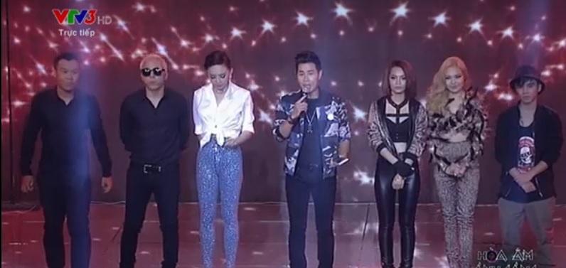 The Remix 2015 liveshow 10: Đông Nhi vượt Isaac giành giải nhất tuần 2