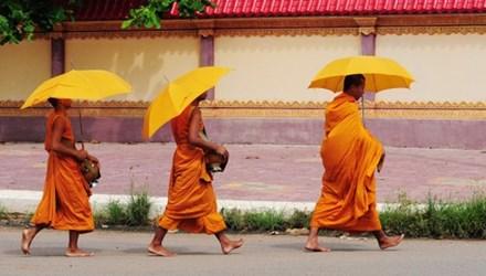 Bắt giữ nhà sư Thái Lan nghi trộm 4 thi thể để luyện tà thuật 2