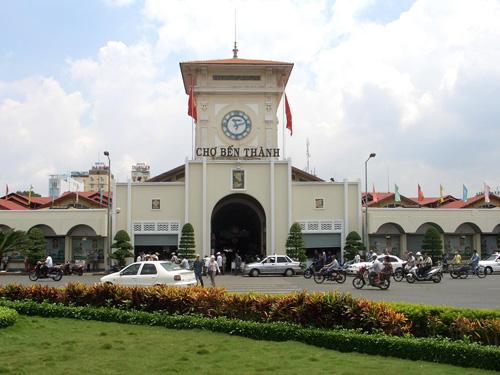 Hình ảnh Khám phá địa điểm du lịch nổi tiếng tại Sài Gòn nhân dịp 30/4- 1/5 số 4