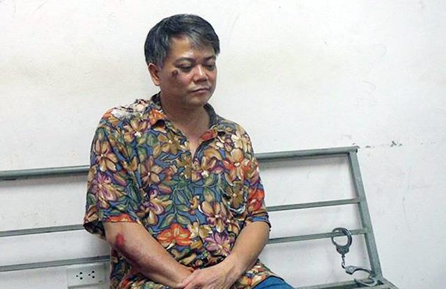 Nữ giám đốc bị giết hại: Lộ diện hung thủ là chồng 1