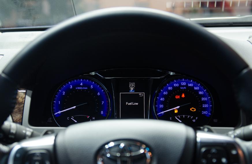 Hình ảnh Toyota Camry 2015 thế hệ mới đã thay đổi như thế nào? số 8