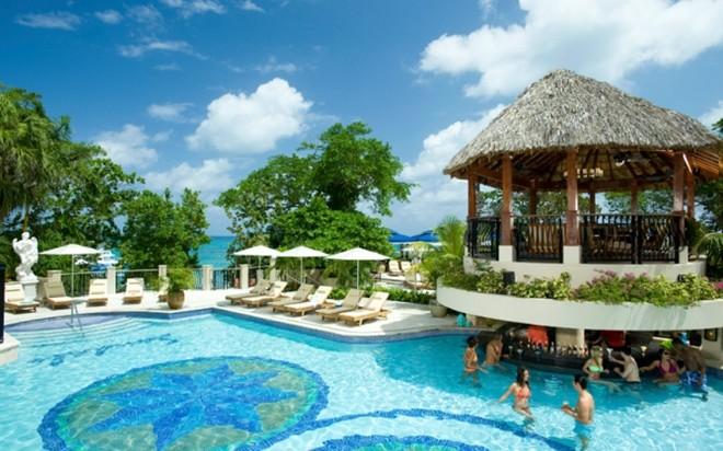 Hình ảnh Du lịch nhân dịp 30/4 -1/5 tại khách sạn tuyệt đẹp với 105 hồ bơi số 2