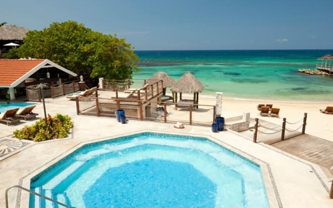Hình ảnh Du lịch nhân dịp 30/4 -1/5 tại khách sạn tuyệt đẹp với 105 hồ bơi số 1