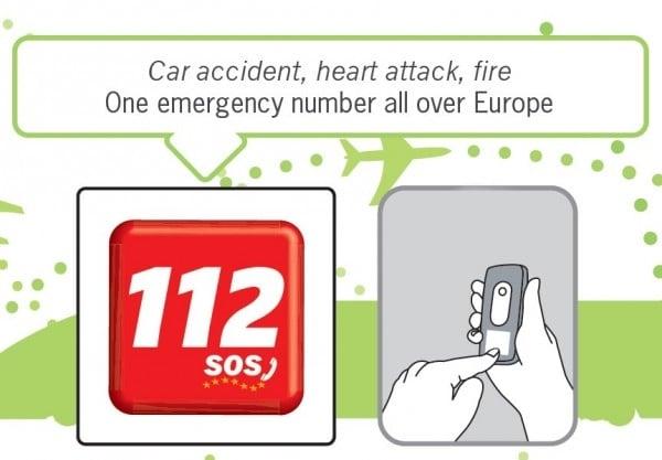 Hình ảnh 5 mẹo nhỏ của điện thoại di động có thể cứu bạn lúc nguy hiểm số 1