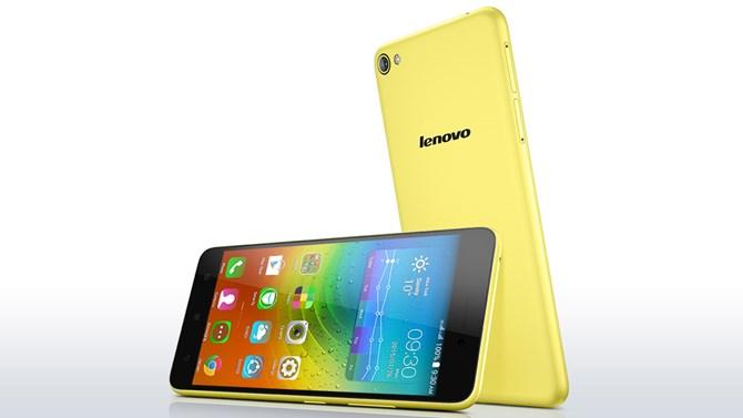 Hình ảnh Lenovo ra mắt S60 chụp ảnh 13MP giá hơn 4 triệu đồng số 1