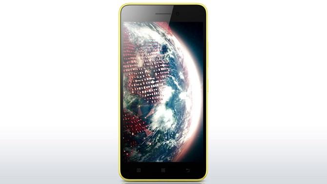 Hình ảnh Lenovo ra mắt S60 chụp ảnh 13MP giá hơn 4 triệu đồng số 3