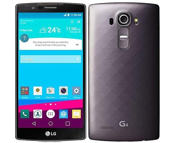 Hình ảnh LG G4 sẽ có giá bán 18 triệu, đắt hơn Galaxy S6? số 2