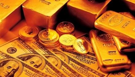 Hình ảnh Giá vàng hôm nay 25/4: Giá vàng SJC giảm 50.000 đồng/lượng số 1