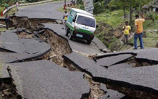 Gần 1.000 người thiệt mạng sau động đất 7,9 độ Richter ở Nepal 3