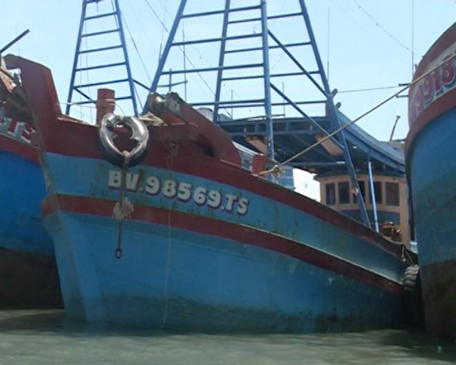 Bốn ngư dân chết thảm vì ngạt khí độc trong hầm tàu cá 1