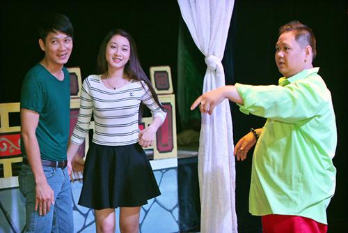 Minh Béo tung 3 vở kịch mới toanh trong dịp hè năm nay 5