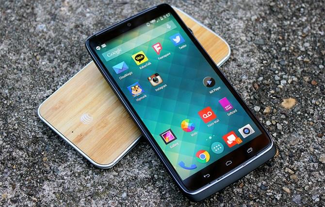 Hình ảnh 10 smartphone màn hình đẹp nhất hiện nay số 7