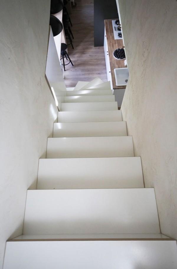 Hình ảnh Ngôi nhà 47 m2 nhưng thiết kế siêu đẹp, đủ tiện ích số 7