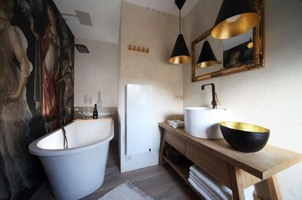 Hình ảnh Ngôi nhà 47 m2 nhưng thiết kế siêu đẹp, đủ tiện ích số 12