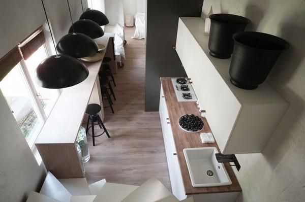 Hình ảnh Ngôi nhà 47 m2 nhưng thiết kế siêu đẹp, đủ tiện ích số 3