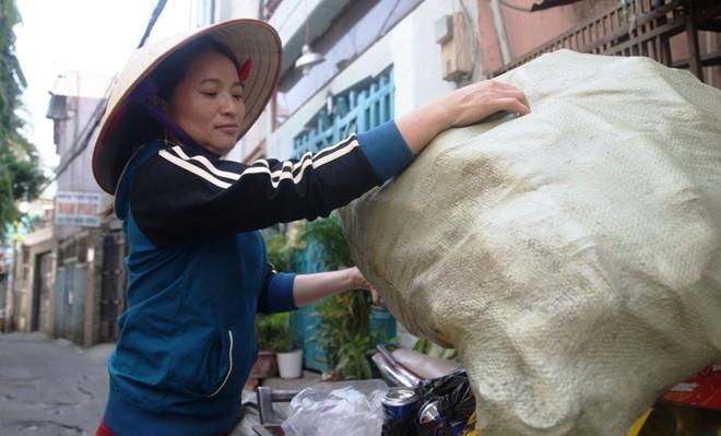 Vụ nhặt được 5 triệu Yên: Chồng bà Ngọt được yêu cầu trực tiếp về Việt Nam để giải quyết 1