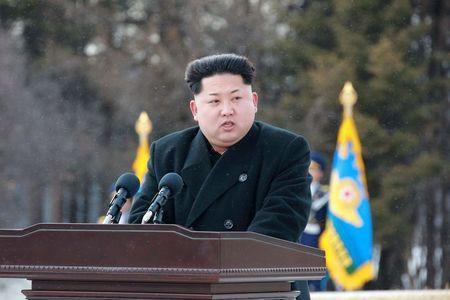 Kim Jong-un hành quyết 15 quan chức cấp cao? 1