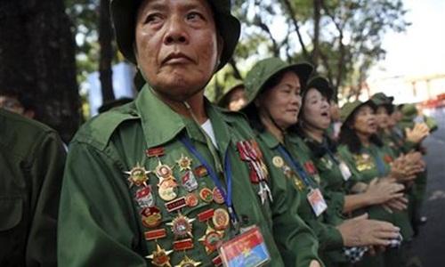 Báo chí quốc tế viết gì về lễ kỷ niệm 40 năm Việt Nam thống nhất? 1
