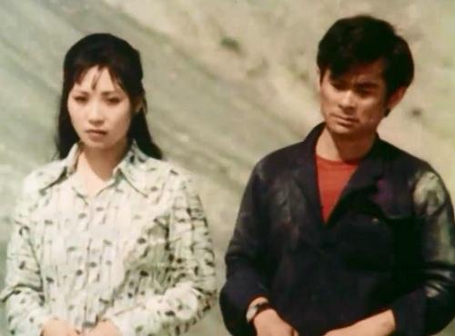 Bộ phim giúp NSƯT Anh Dũng - Phương Thanh nên duyên vợ chồng 1