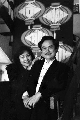 Bộ phim giúp NSƯT Anh Dũng - Phương Thanh nên duyên vợ chồng 4