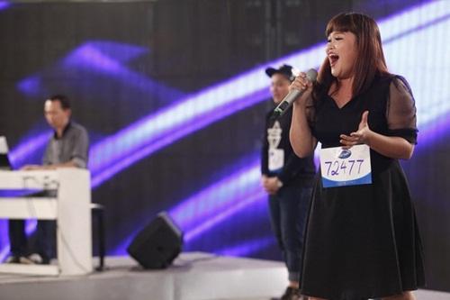 Vietnam Idol 2015 tập 5: Thu Minh, Thanh Bùi khiến thí sinh