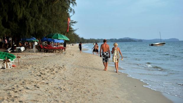 Nữ du khách say xỉn, ngủ quên ở bãi biển bị hai nhân viên resort hãm hiếp  1