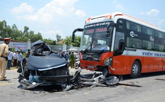 Tai nạn thảm khốc ở Đà Nẵng: Tài xế xe khách đối mặt mức án 15 năm tù 1