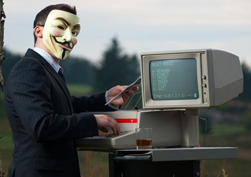 Anonymous - Nhóm Hacker nguy hiểm nhất thế giới 4
