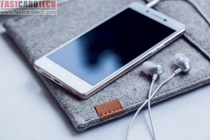 Tổng hợp 6 mẫu smartphone siêu mỏng, cấu hình khỏe 7