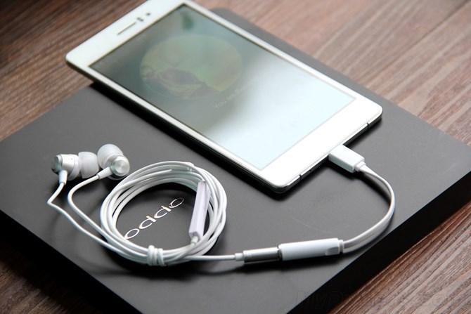 Tổng hợp 6 mẫu smartphone siêu mỏng, cấu hình khỏe 3
